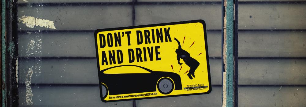 CONDUCEREA UNUI VEHICUL SUB INFLUENȚA ALCOOLULUI